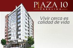 Edificio Plaza 10