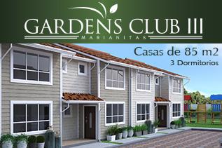 Gardens Club 3