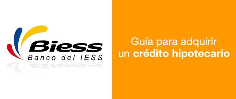 Crédito BIESS