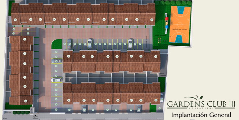Implantacion GC3