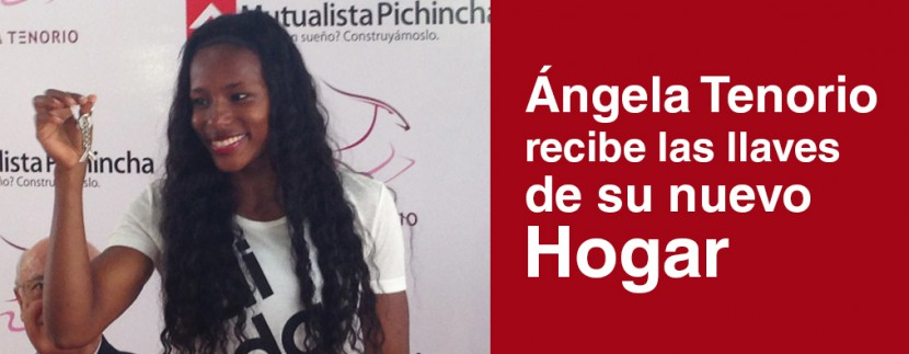Ángela Tenorio